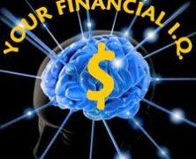 Intelligens vagy-e pénzügyileg? 1 rész