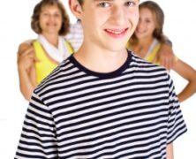 Pénzügyi önvédelem – gyerekek fekete övvel