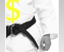 Pénzügyi önvédelem – fekete öves szint