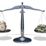 Az idő = pénz?