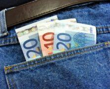 Dédi, nagyi és a XXI. századi zsebpénz