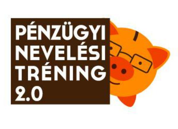 Pénzügyi Nevelési Tréning® 2.0