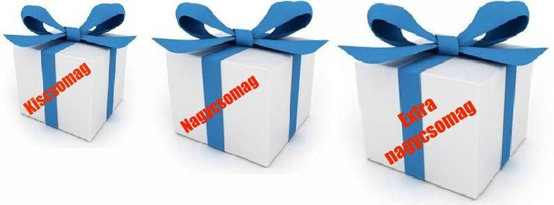 Szerzői csomagok - Pénzmesék