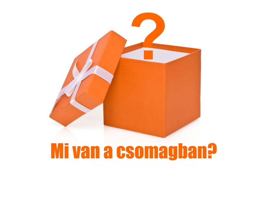 Szerzői csomagok - Pénzmesék Mi van a csomagban?