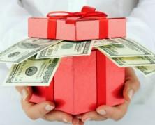Karácsonyi pénzügyi nevelés – leporolva