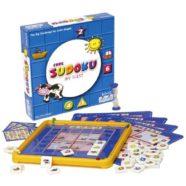 Pénzügyi nevelés és a sudoku