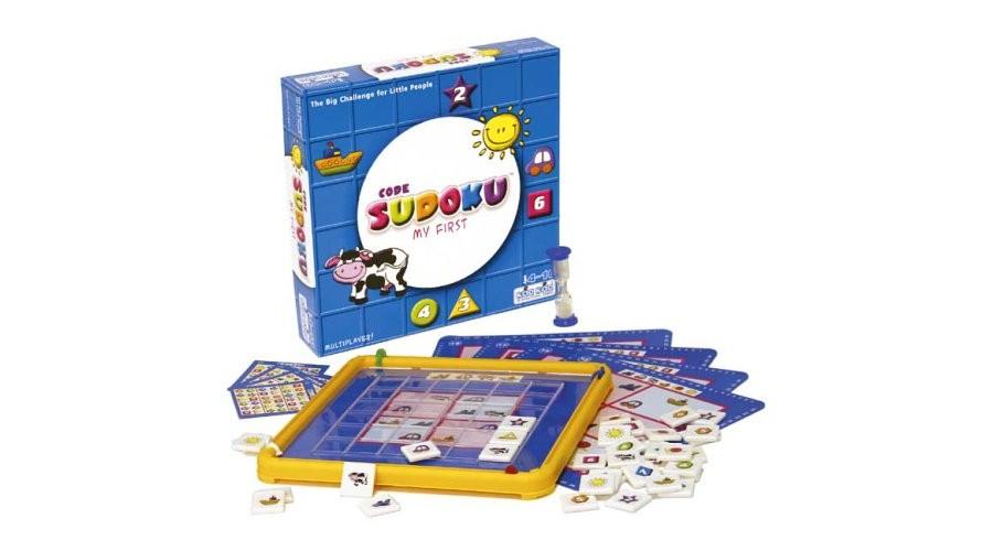 Játékos pénzügyi nevelés otthon - sudokuval