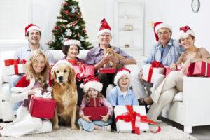 Karácsony, játék, család - és hasznos pénzügyi ismeretek