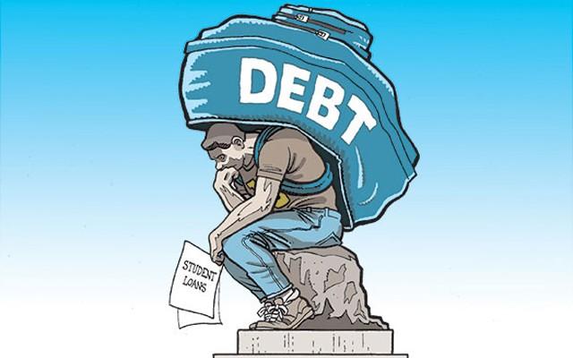 """""""Drága apám, küldj pénzt!"""" – egyetemisták a pénzügyi pácban"""
